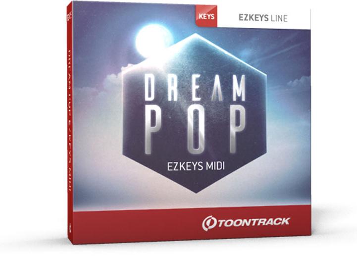 Dream Pop EZkeys MIDI