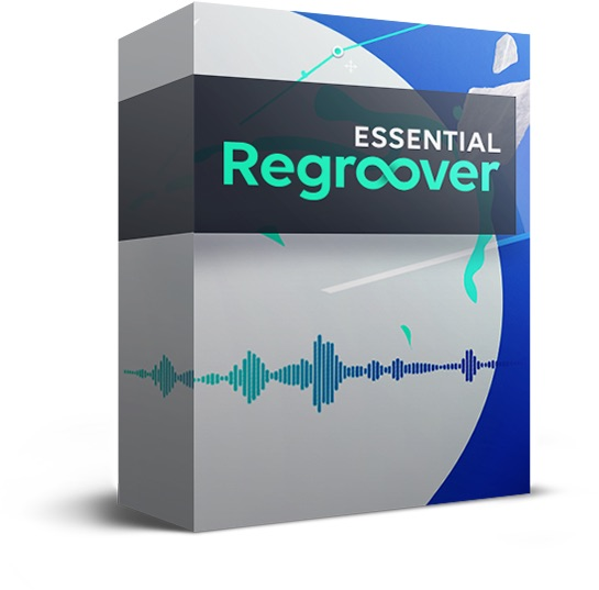Regroover Essential