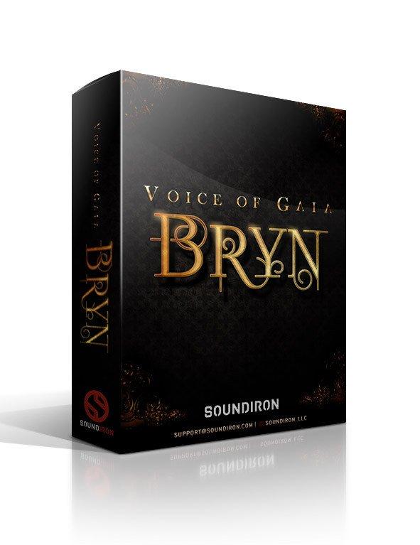 Voice of Gaia: Bryn