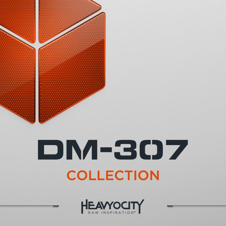 DM-307A: Collection