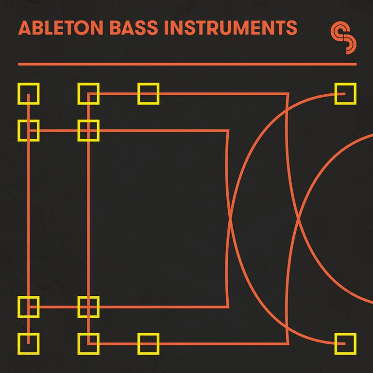 Ableton Bass Instruments