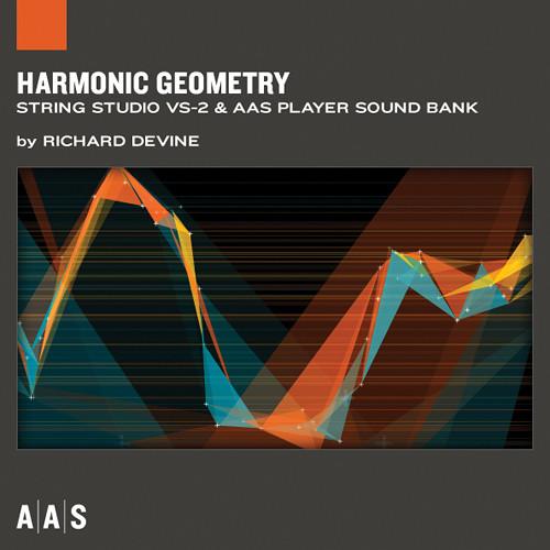 Harmonic Geometry String Studio VS-2 Sound Bank
