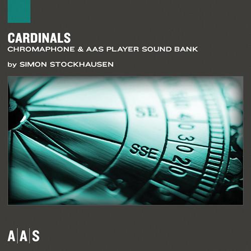 Cardinals Chromaphone 2 Sound Bank