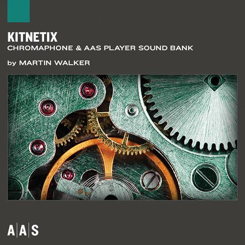 KitNetix Chromaphone 2 Sound Bank