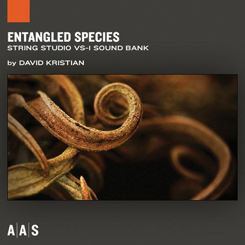 Entangled Species String Studio VS-2 Sound Bank