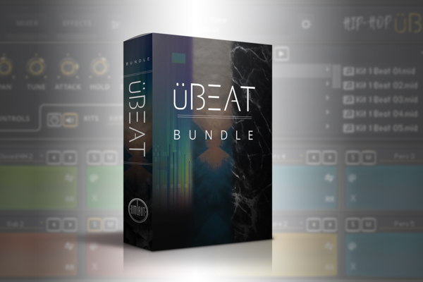 Umlaut Audio üBeat Bundle
