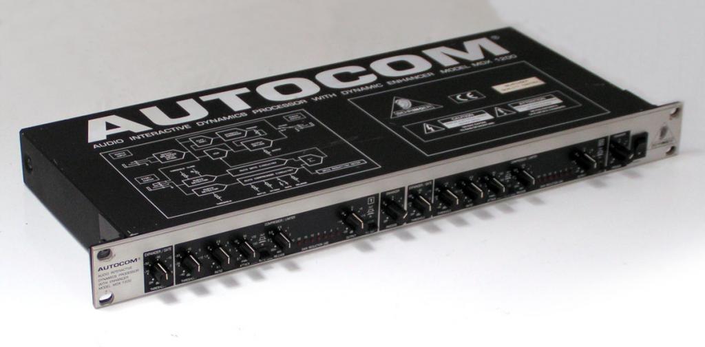AUTOCOM MDX1200