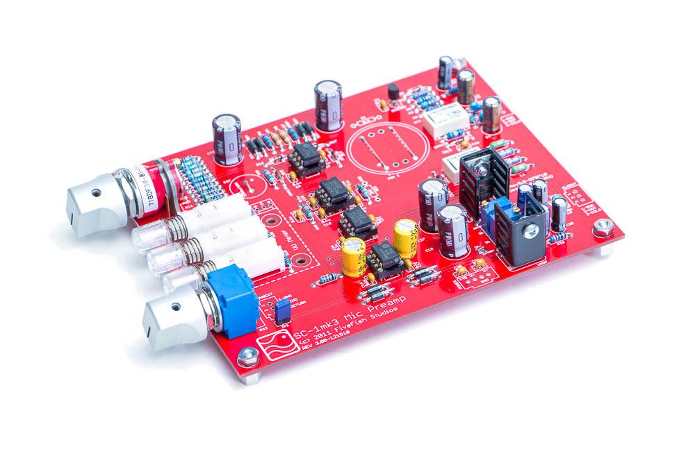 SC-1 mk500