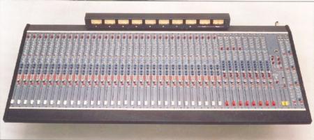 DDA Consoles Q Series