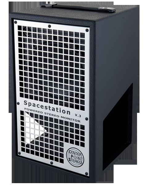 Center Point Stereo Spacestation v.3