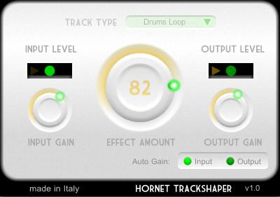 TrackShaper