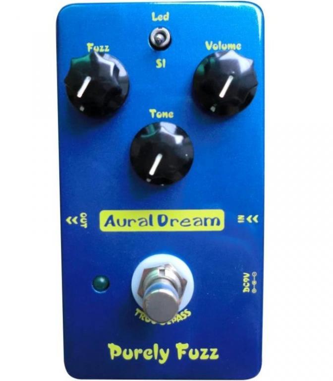 Purely Fuzz