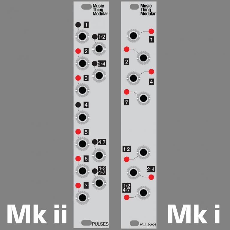 Pulses MK2