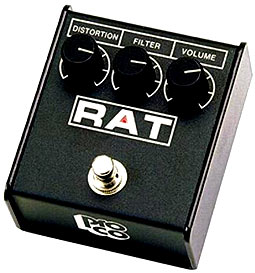 Pro Co Sound The Rat