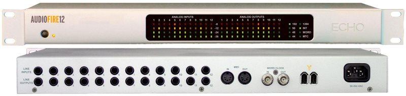 AudioFire 12