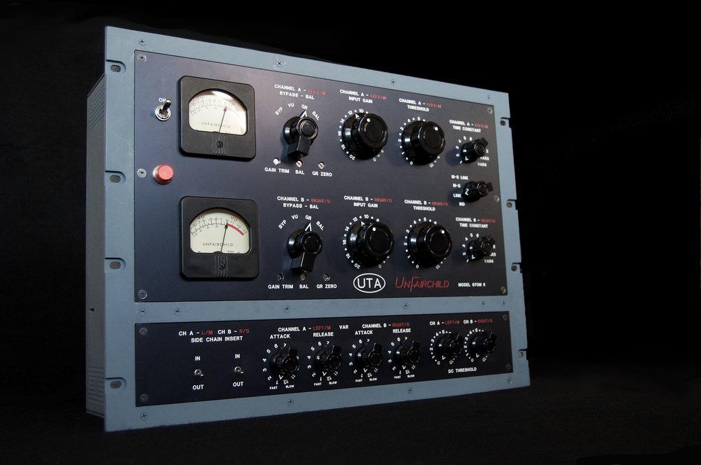 UnFairchild 670M II