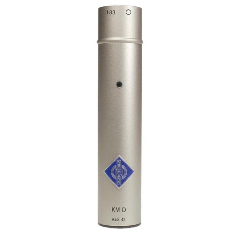 KM 183 D - Nickel