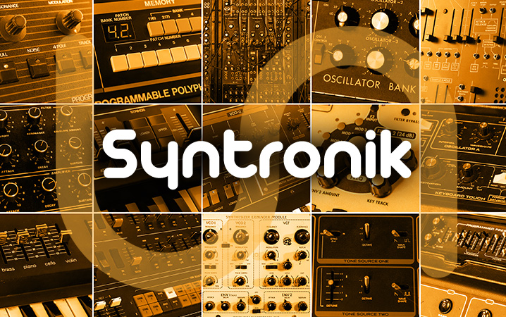 Syntronik