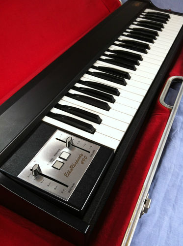 Rhapsody 490 String Machine