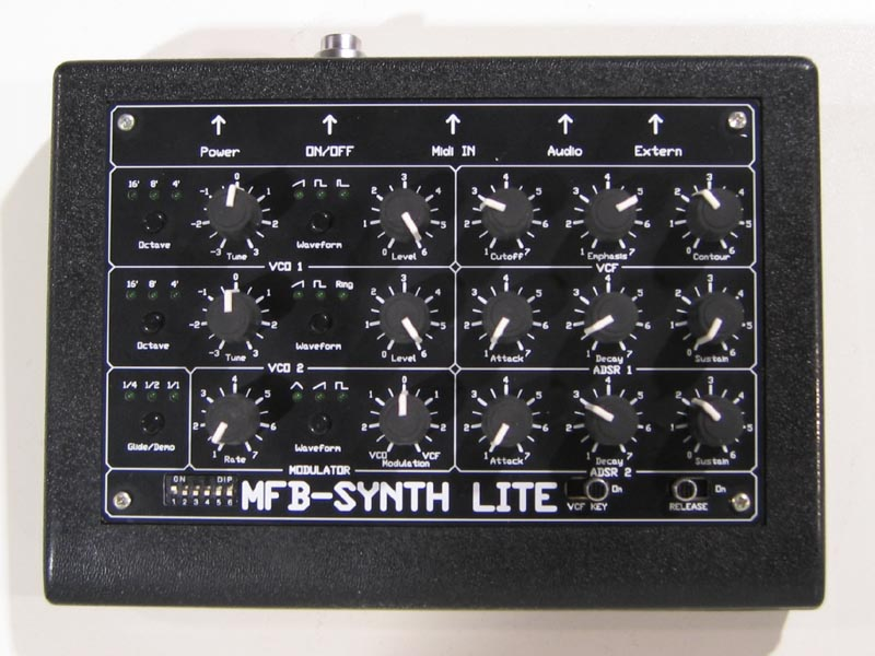 Synth Lite