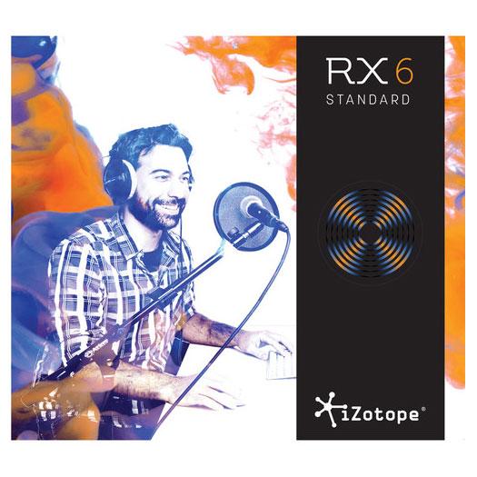 RX6 Standard