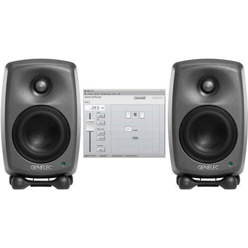 8320 Stereo SAM
