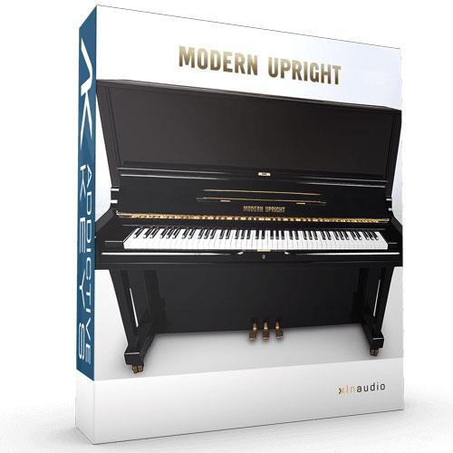 Modern Upright