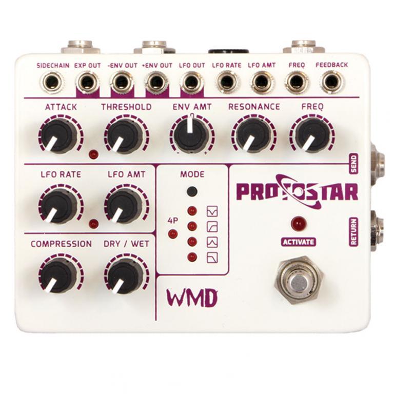 Protostar Filter