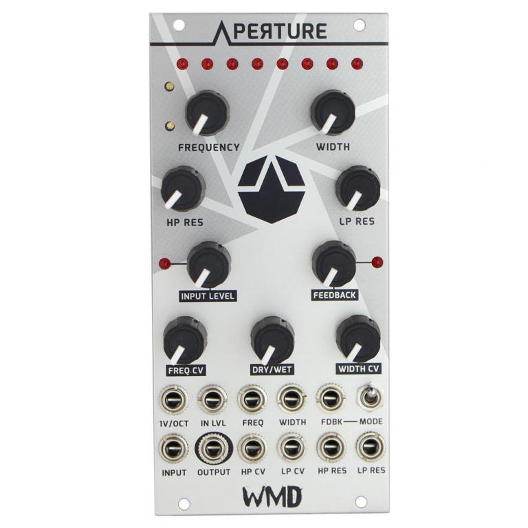 WMD/Steady State Fate Aperture