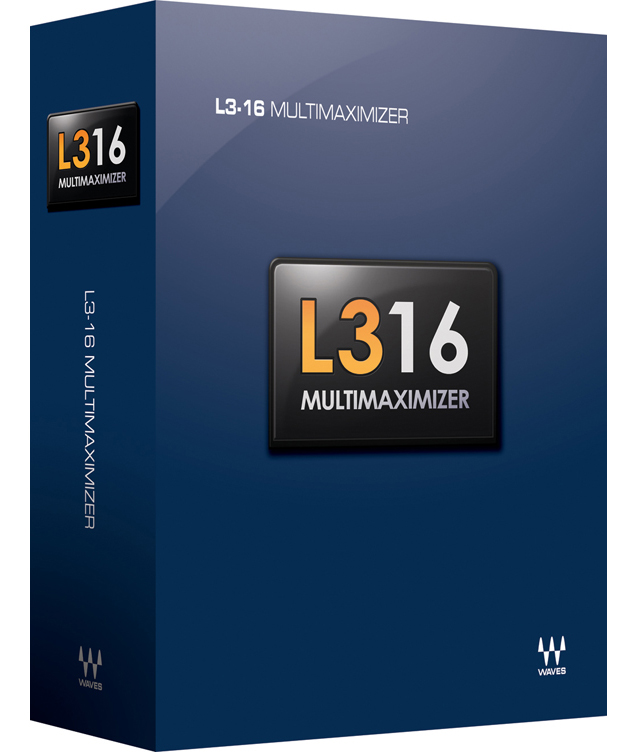 L3-16 Multimaximizer