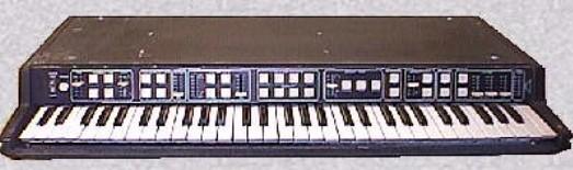 Moog Apollo