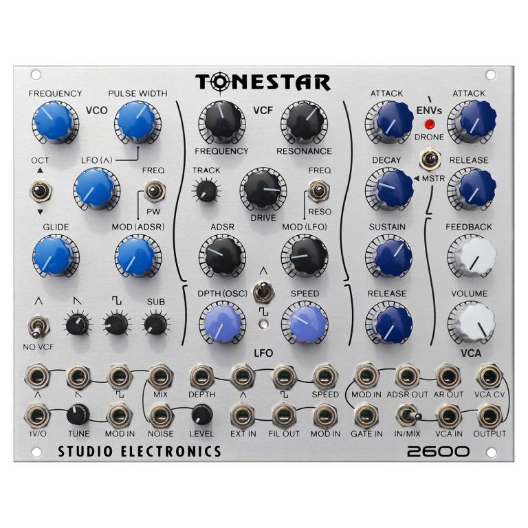 ToneStar 2600