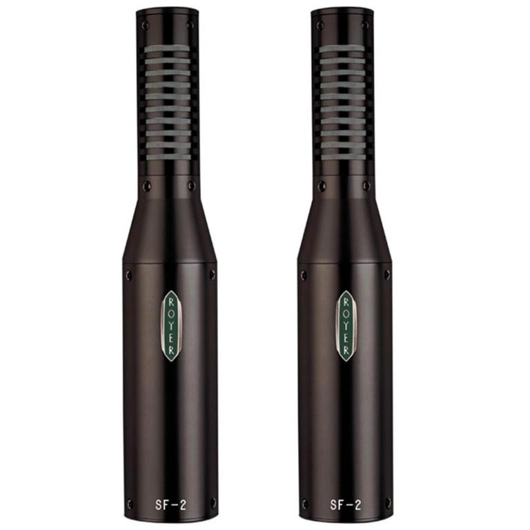 Royer Labs SF-2 - Matched Pair