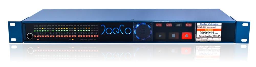 JoeCo  Bluebox (BBWR24MP)