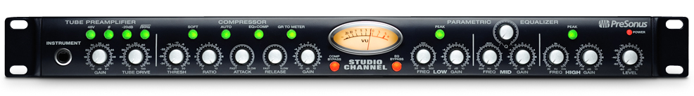 Studio Channel