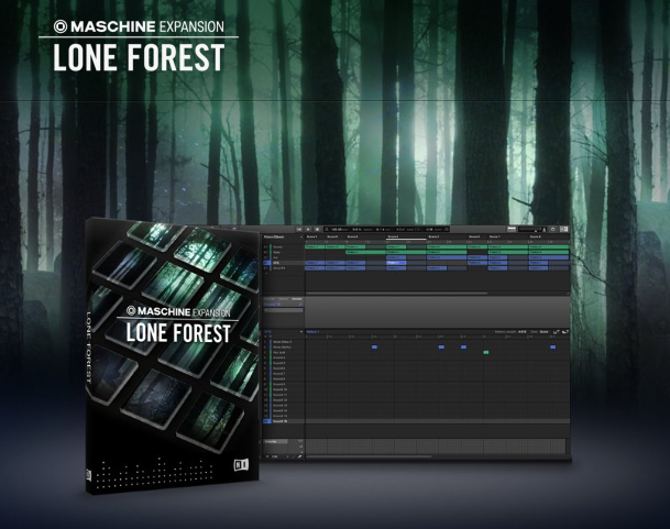 Lone Forest