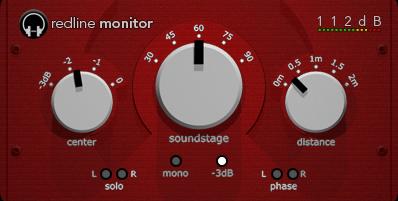 Redline Monitor