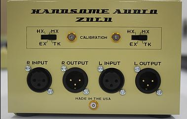 Handsome Audio Zulu