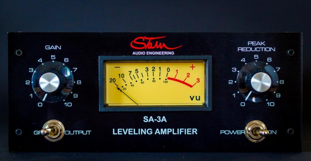Stam Audio SA-3A
