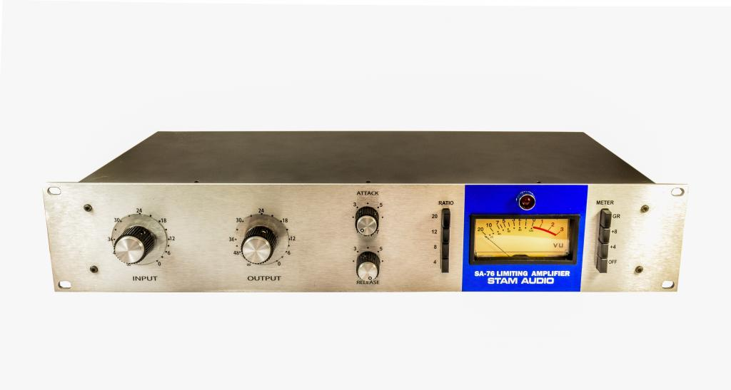 Stam Audio SA-76
