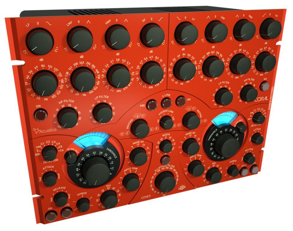 Acustica Audio Coral