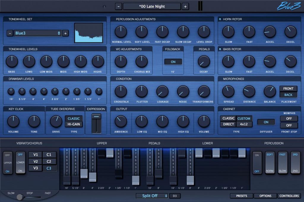 Resultado de imagen para GG Audio Blue3