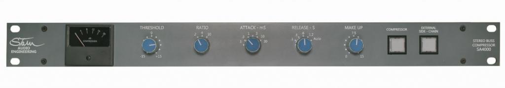 Stam Audio SA4000+