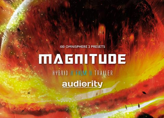 Omnisphere: Magnitude