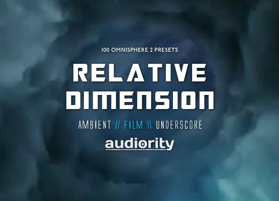 Omnisphere: Relative Dimension