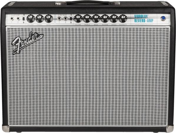 Fender 68 Vibrolux Reissue
