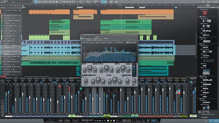 Studio One Pro 3