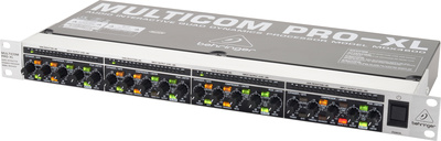 Multicom Pro-XL MDX4600