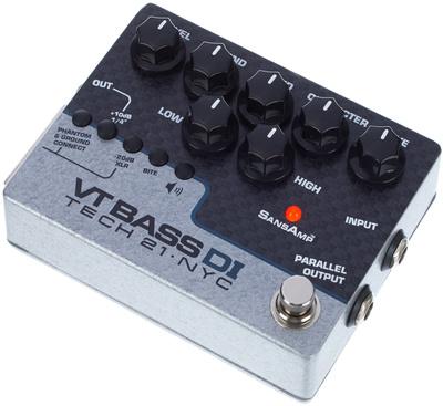 SansAmp Character Series VT Bass DI