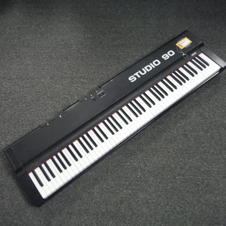 Best MIDI controller keyboard? - Page 6 - Gearslutz